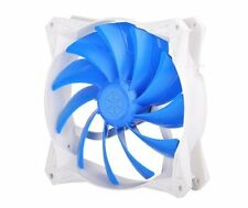 Silverstone FQ141 140mm Ultra-Quiet PWM Fan with Anti-Vibration Rubber Pads