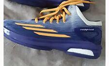New 2014 Adidas Crazy Light Boost Ace Development Sample 2 Lakers Purple/Gold
