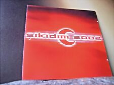 SIKIDIM 2002  ++  V.A. /  24 TITEL  2 CD / NEUWERTIG  ++