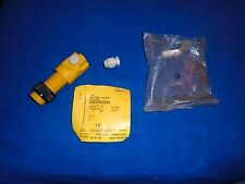 New in Opened Package Turck  BC10-P30SR-FZ3X2 Proximity Switch Sensor