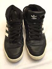Adidas Originals Forum X White/ Black Size Sz. 10