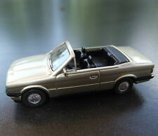 BMW 3 er Cabrio .. Wiking HO 1:87 #3125
