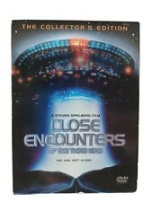 Close Encounters Of The Third Kind 2 Disc Collectors Edition Dvd