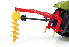 UNIVERSAL HOBBIES 4093 1:32 SCALE RABAUD MOUNTED AUGER