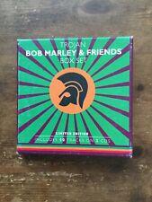 Trojan Box Set Bob Marley & Friends Upsetters Peter Tosh Wailers Ska Reggae