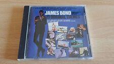 ARTISTI VARI - JAMES BOND - 13 ORIGINAL THEMES - CD