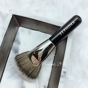 Sephora PRO Airbrush Sweep Fan Travel size brush #53.5 * highlighter contour
