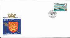Royalty Used Channel Islander Regional Stamp Issues