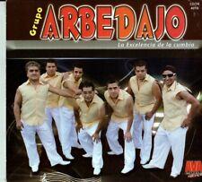 Con La Rumba no se Juega  Grupo Arbedajo  (Digipak)  BRAND  NEW SEALED CD