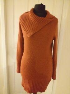 Women Wool Jumper Size 14