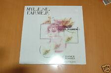 MYLENE FARMER INNAMORAMENTO (DANCE REMIXES) VINYL