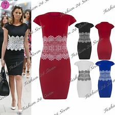 Polyester Wiggle, Pencil Dresses for Women
