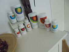 Konvolut Nahrungsergänzungsmittel LIFE PLUS, Daily Biobasics,Vitamin C, MSM ect.