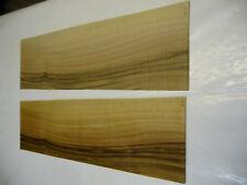 Walnuß Sägefurnier;  53x16x0,3 cm; 1 Stck sägerau; Artnr 151