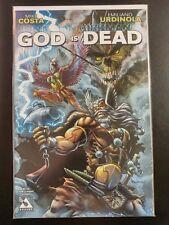 GOD is DEAD #48 Iconic cvr (2016 AVATAR Comics) ~ VF/NM Comic Book