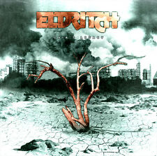 ELDRITCH - Gaia's Legacy - CD