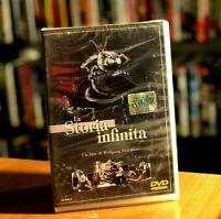 La Storia Infinita (1984) Wolfgang Petersen DVD NUOVO E SIGILLATO