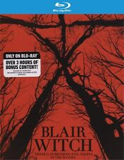 Blair Witch (Blu-ray Disc ONLY, 2017)