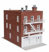 WALTHERS TRAINLINE HO SCALE CONSOLIDATED MNFCTRNG KIT | BN | 931-903