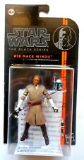 STAR WARS THE BLACK SERIES - MACE WINDU  #19