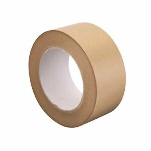 Recyclable Kraft Paper Tape 50mmx6m