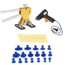 Car paintless Dent Repair Puller Body Tool Glue Gun Removal Hail Lifter Kit M0H2