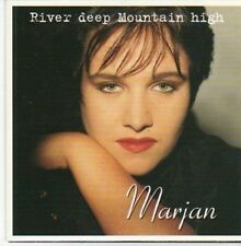 (BG456) Marjan, River Deep Mountain High - 1996 CD