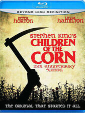 Children of the Corn (Blu-ray Disc, 2009, 25th Anniversary Edition)