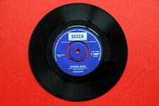 """MICK JAGGER MEMO FROM TURNER/NATURAL MAGIC 1970 ROLLING STONES RARE UK 7"""""""