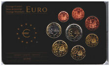 Spanien Eurosatz 2016 im hochwertigen Blister  Rarität, limitierte Ausgabe