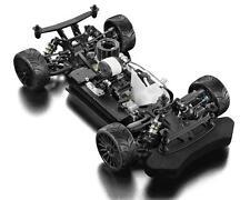 XRA350500 XRAY GTX8 1/8 GT Nitro On-Road Touring Car Kit