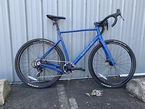 WAR Evader GS Gravel Bikes