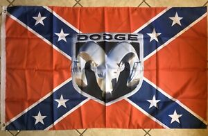 Dodge Flag