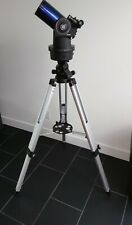 Meade ETX 90EC Astro Telescope with Tripod and Soft case