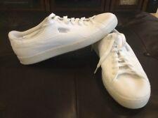 b4bd1c07385e Puma Basket Classic Evoknit Mens White Textile Trainers
