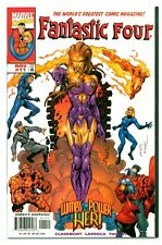 FANTASTIC FOUR v3 #11(11/98)1:HER AS AYESHA(GUARDIANS OF THE GALAXY)CGC IT(9.6)1
