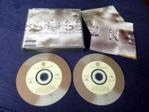 2CD Gang Starr Best Of Greatest Hits Full Clip A Decade GURU Dj Premier 32Tracks