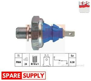 OIL PRESSURE SWITCH FOR AUDI FORD MERCEDES-BENZ EPS 1.800.108