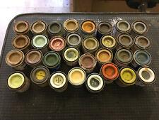 Humbrol Etc Paint Tins