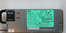 HP 1200W DPS-1200FB-1 A HSTNS-PD19 570451-101 Server Netzteil PSU 94% Platinum