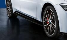 Genuine BMW M Performance Side Seal / Skirt Trim 3 Series F30 58 Discount