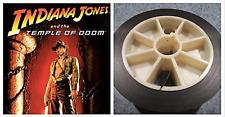 35mm Film: INDIANA JONES AND THE TEMPLE OF DOOM (1984) Trailer - LPP - Scope