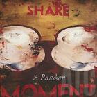 "24W""x24H"" SHARE A RANDOM MOMENT by RODNEY WHITE - NESPRESSO COFFEE CAFE CANVAS"