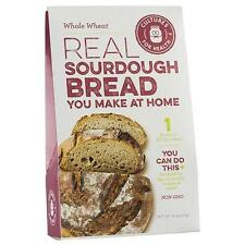 CULTURES FOR HEALTH WHOLE WHEAT SOURDOUGH BREAD STARTER CULTURE