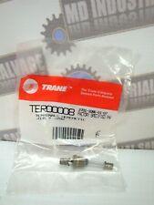 "TRANE TER00008 HERMETIC TERMINAL 1/8"" NPT .035 X .25W (NEW in BAG)"