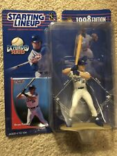 Starting Lineup 1998 MLB Dean Palmer Kansas City Royals Extanded Series