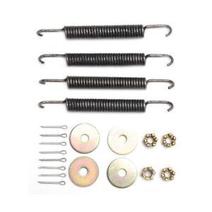RAYBESTOS H9245 - Drum Brake Hardware Kit