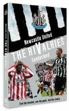 Newcastle United. Sunderland. The Rivalries. Dvd. Region 0. Region Free.Football