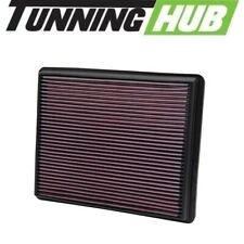 K&N 33-2129 Washable KN Air Filter for CAD 02-04, CHEV/GMC 99-10