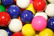 DUBBLE BUBBLE 25mm or 1 inch GUMBALLS-5LBS (290 COUNT)